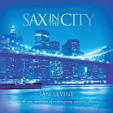 Sam Levine Careless Whisper