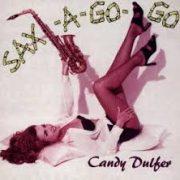 Candy Dulfer I Can't Make You Love Me