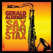Gerald Albright What You See is What You Get