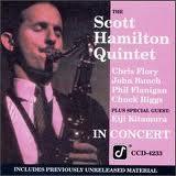 Scott Hamilton One O'Clock Jump