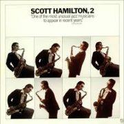 Scott Hamilton These Foolish Things