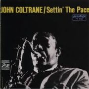 John Coltrane I See Your Face Before Me