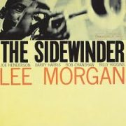 Joe Henderson Sidewinder