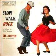 Sil Austin Slow Walk
