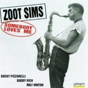 Zoot Sims I'm Getting Sentimental Over You