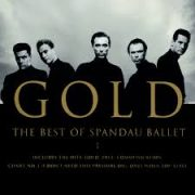 Steve Norman Gold Spa Ballet