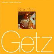 Stan Getz Crazy Chords