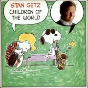 Stan Getz On Rainy Afternoons