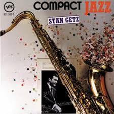 Stan Getz How Insensitive