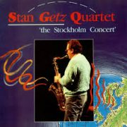 Stan Getz We'll Be Together Again
