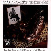 Scott Hamilton The Nearness of You