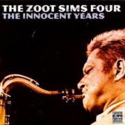Zoot Sims The Very Thought of You