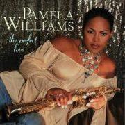 Pamela Williams Unconditional