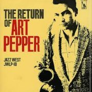 Art Pepper Patricia