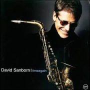 David Sanborn Man from Mars