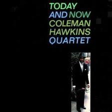 Coleman Hawkins Love Song from Apache