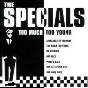 The Specials A Message to You Rudy