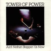 Tower of Power Horn Chart Ain't No Stopping Us Now