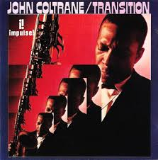 John Coltrane Dear Lord