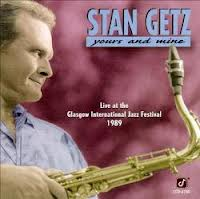 Stan Getz You'd Be So Nice To Come Home To