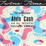 Alvin Cash Twine Time