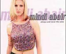 Mindi Abair Heaven