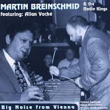 Martin Breinschmid Benny's Bugle