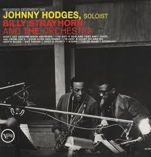 Johnny Hodges I Got It Bad
