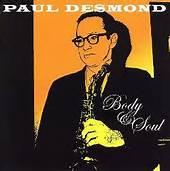 Paul Desmond A Taste of Honey