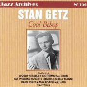 Stan Getz And the Angels Swing