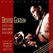Dexter Gordon Rainbow People