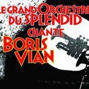 Le Grand Orchestra Ne Vous Maries pal les Filles