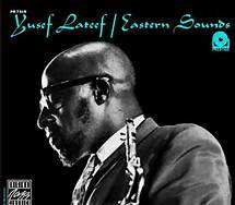 Yusef Lateef Blues for the Orient