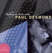Paul Desmond My Funny Valentine