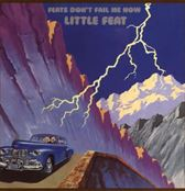 Little Feat Spanish Moon