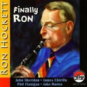 Ron Hockett Memories of You