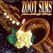 Zoot Sims Trav'lin Light