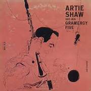 Artie Shaw Dancing on the Ceiling