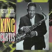 King Curtis Soul Serenade
