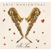 Eric Marienthal In a Sentimental Mood