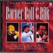 Acker Bilk Bill Bailey