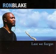 Ron Blake Making Love to You