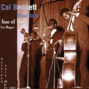 Cal Bennett Whole Soul Stroll