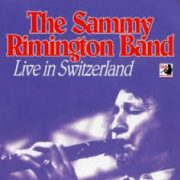 Sammy Rimington Panama