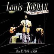 Louis Jordan Psycho-Loco