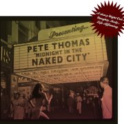 Pete Thomas Night Train