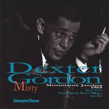 Dexter Gordon Misty