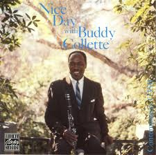 Buddy Collette A Nice Day