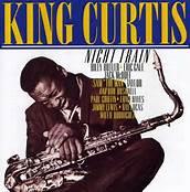 King Curtis Something Frantic