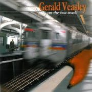 Gerald Veasley Sweet Rain